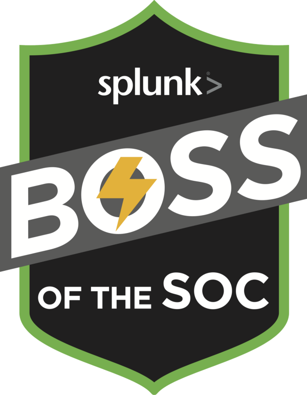Be the BOSS! Taking on Splunk's Boss of the SOC Competition.